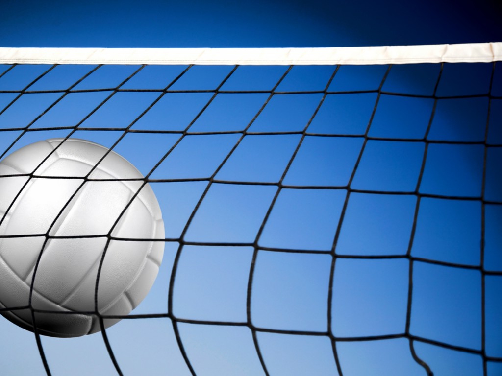 Volleyball Net PNG HD - 120826