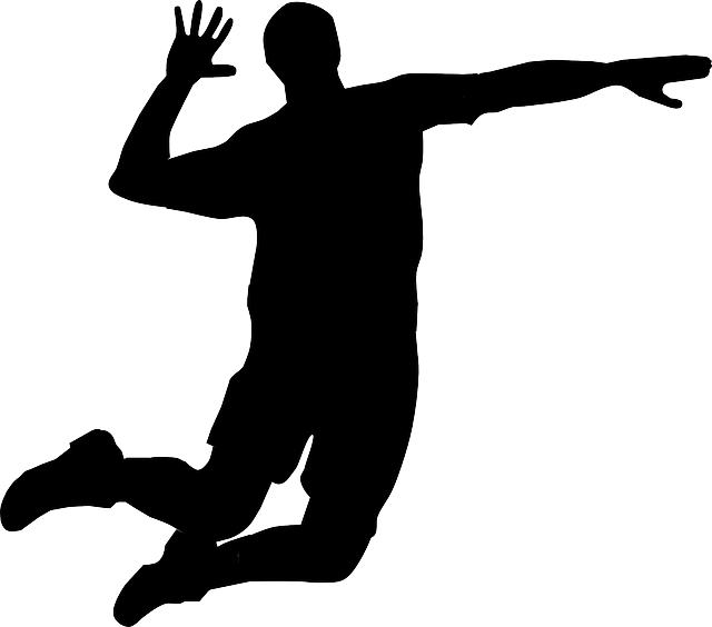 Free vector graphic: Volleyball, Player, Hitting, Man - Free Image on  Pixabay - 310328 - Volleyball Players PNG Hitting