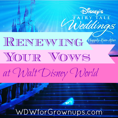 Renewing Your Vows At Walt Disney World - Vow Renewal PNG