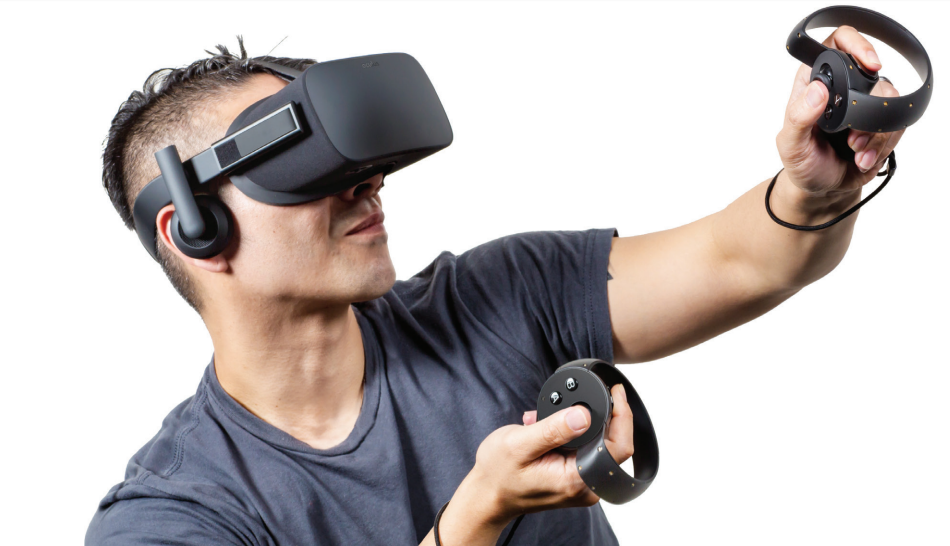 VR-Gear.png - Virtual Reality PNG