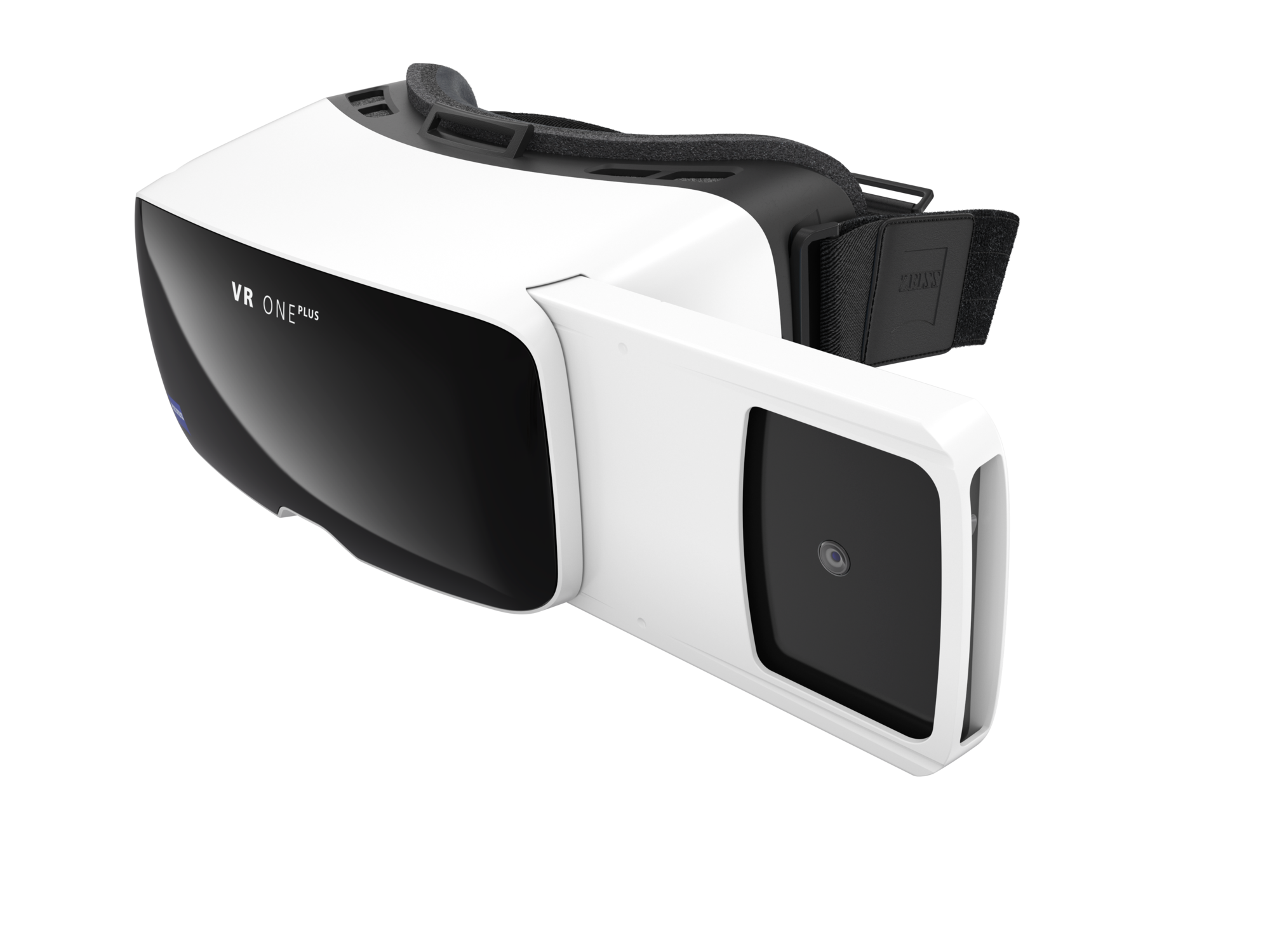 Vr Headset HD PNG-PlusPNG.com-2000 - Vr Headset HD PNG