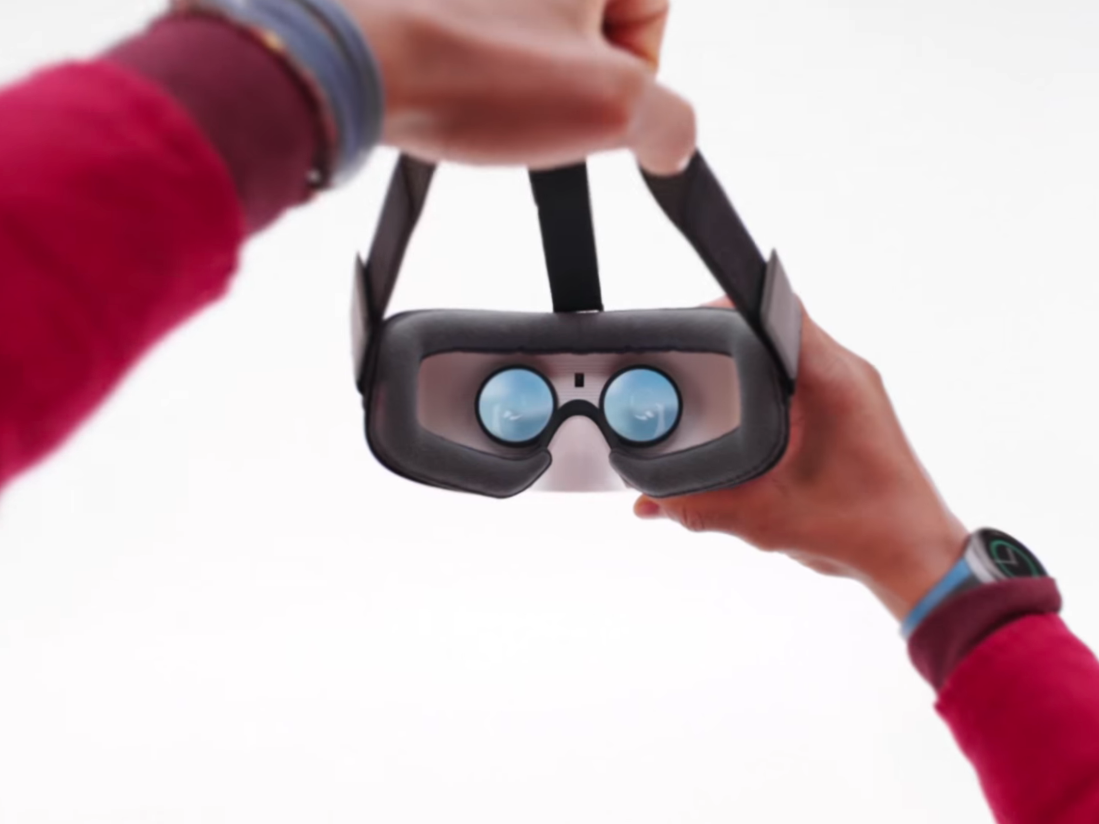 Vr Headset HD PNG - 95969