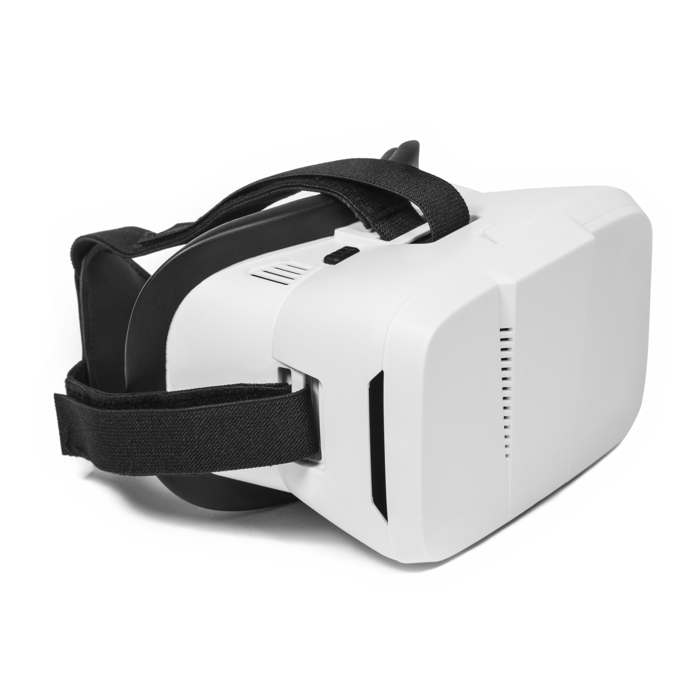 Vr Headset HD PNG-PlusPNG.com-700 - Vr Headset HD PNG