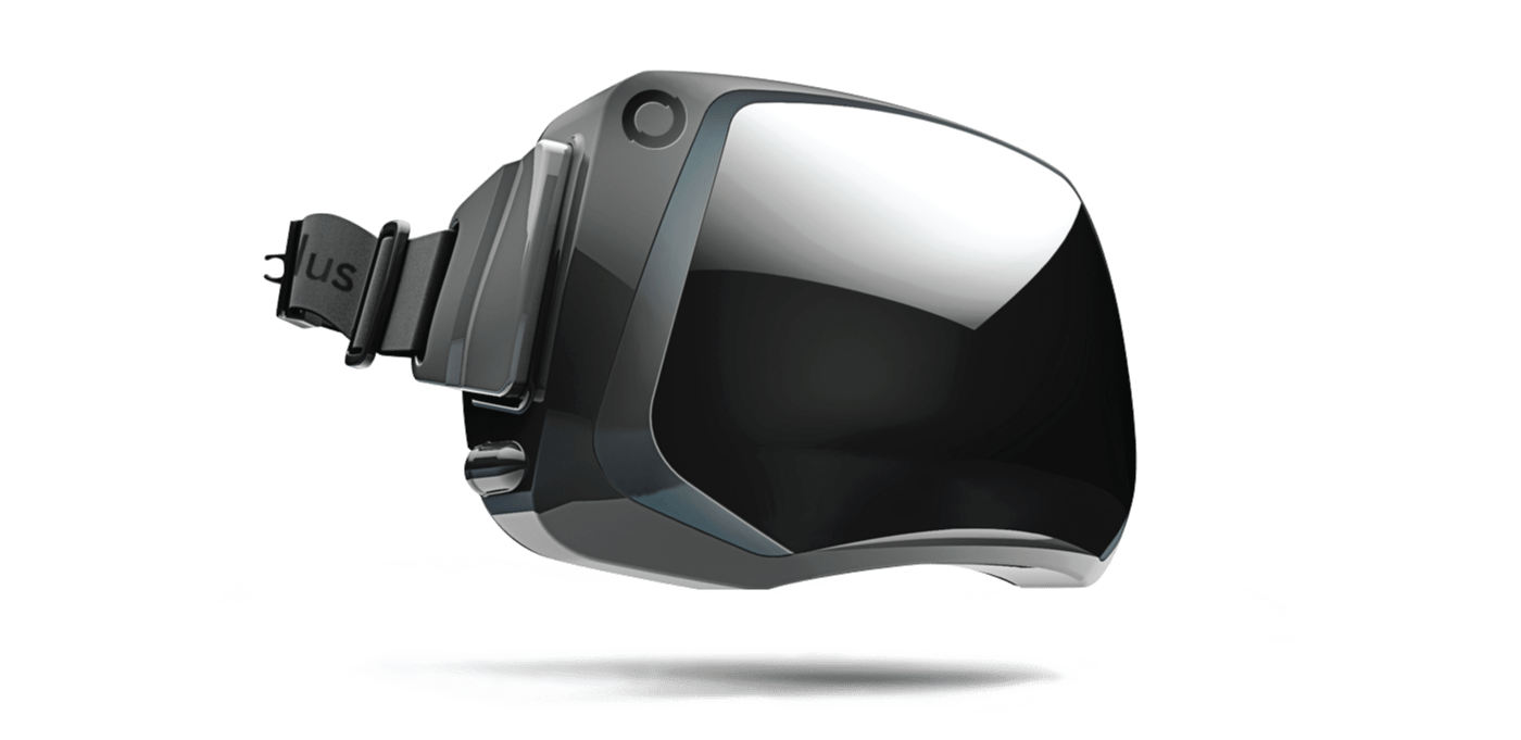Vr Headset HD PNG - 95966