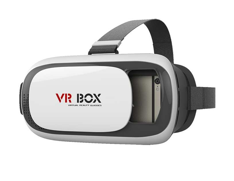 Vr Headset HD PNG - 95960