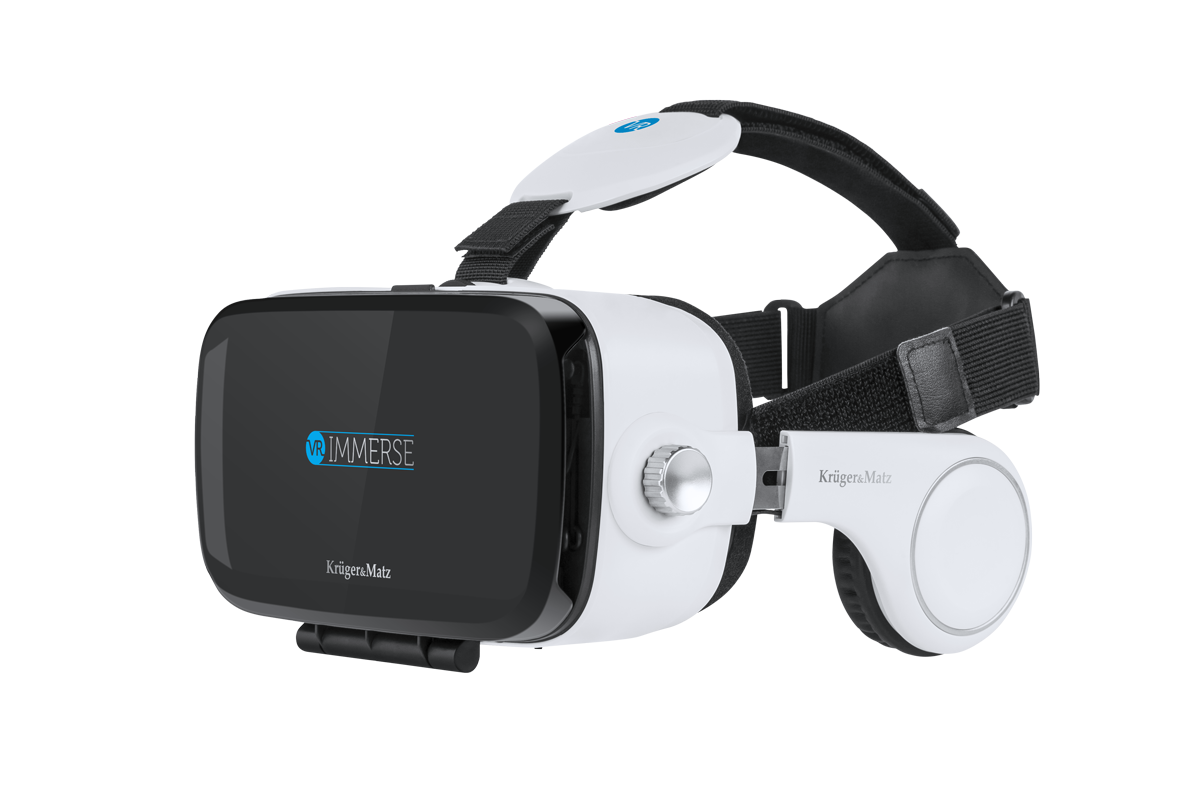 Vr Headset HD PNG - 95963