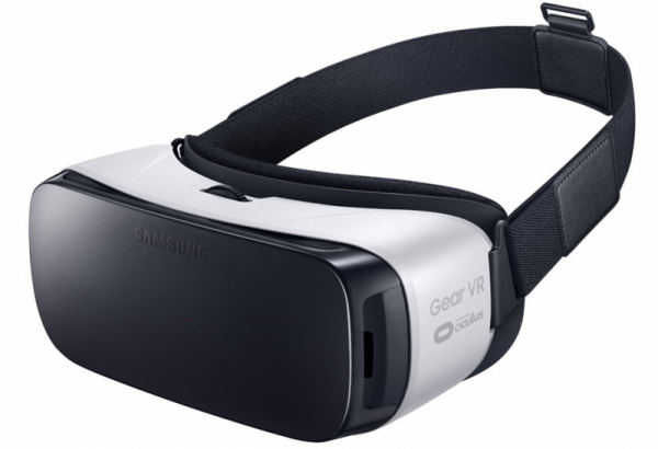 Vr Headset HD PNG - 95954