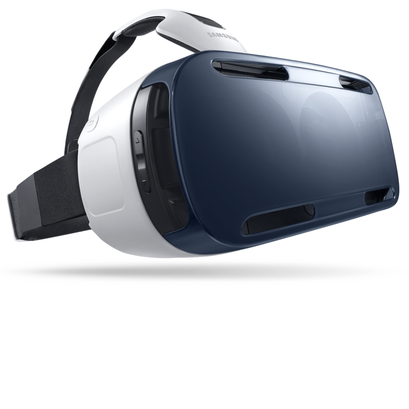 #Samsung used to bundle the #GearVR headset with initial purchases of the  #GalaxyS7, S7 edge and the likes. Post this promotional period, however, PlusPng.com  - Vr Headset HD PNG