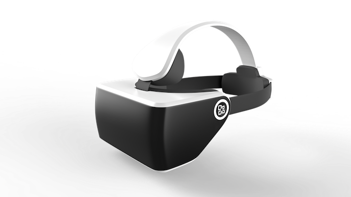 Vr Headset HD PNG - 95958