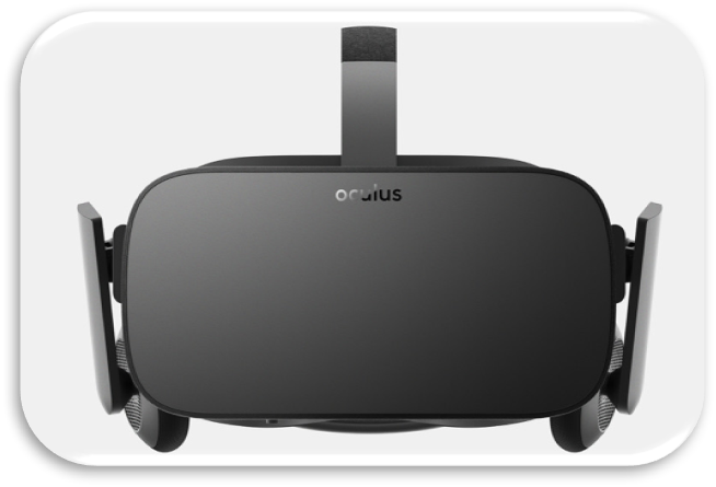 When you think of VR headsets these days the first name that pops to mind  is Oculus Rift. Oculus Rift is undoubtedly the headsets with the most hype  PlusPng.com  - Vr Headset HD PNG