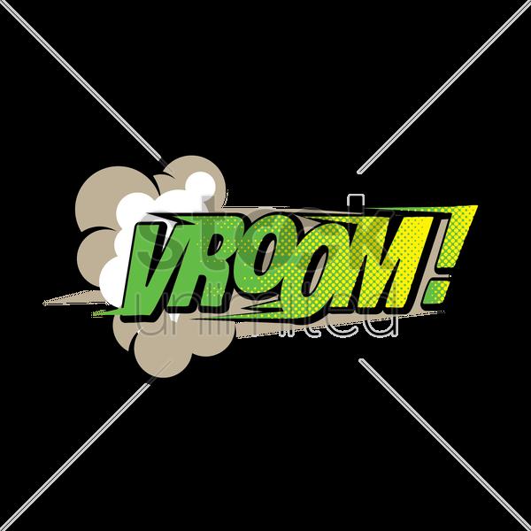 Vroom Vroom PNG - 55896