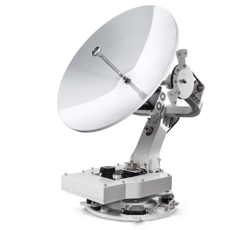 Intellian GX60 VSAT System - Vsat PNG
