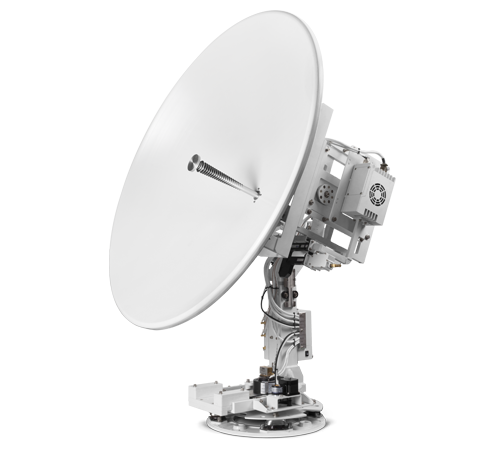 Intellian-v130g - Vsat PNG