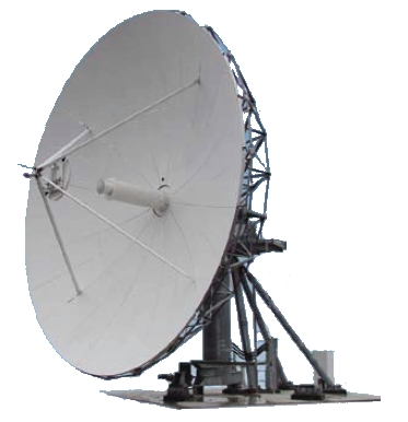VSAT iDirect Hub services in Africa - Vsat PNG