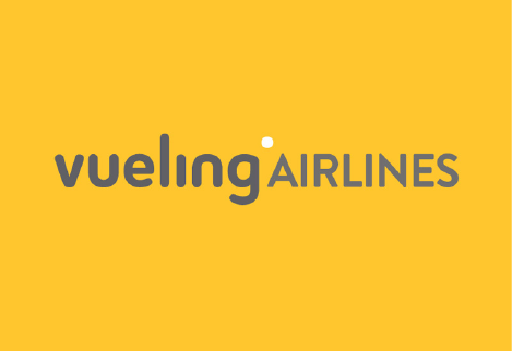 Vueling Logo PNG - 39489