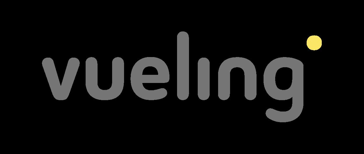 Vueling Logo PNG - 39476
