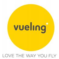 Vueling Logo PNG - 39485