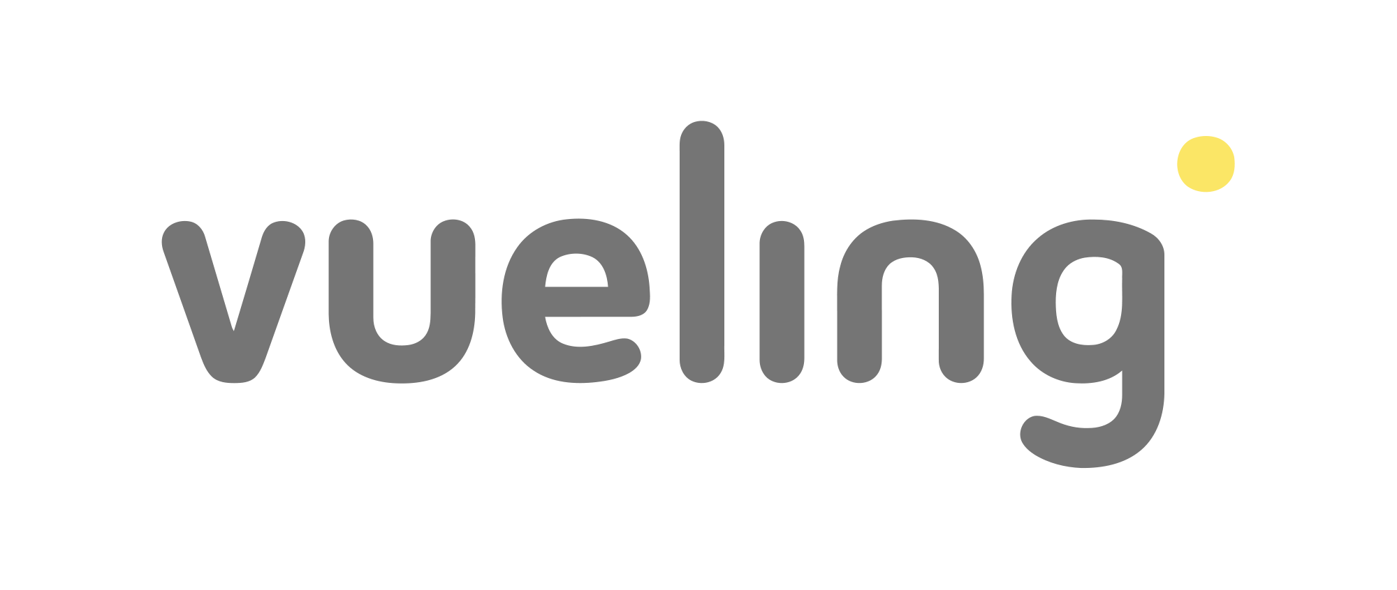 Vueling Logo PNG