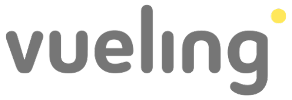 Vueling Logo PNG - 39481