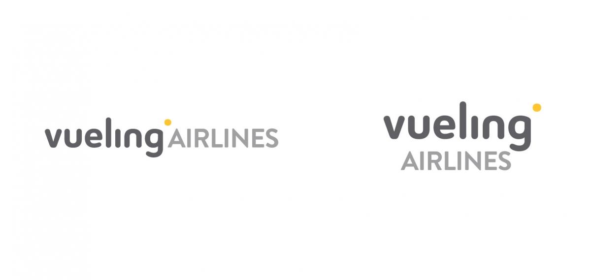 Vueling Logo PNG - 39486