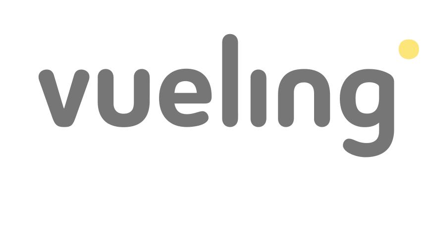 Vueling Logo PNG - 39480