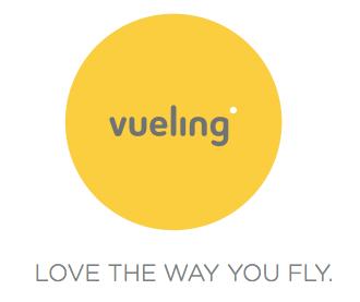 Vueling Logo PNG - 39482