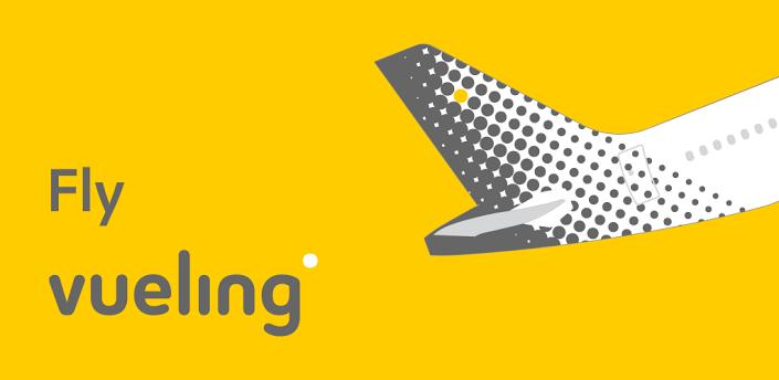 Vueling - Vueling Logo Vector PNG