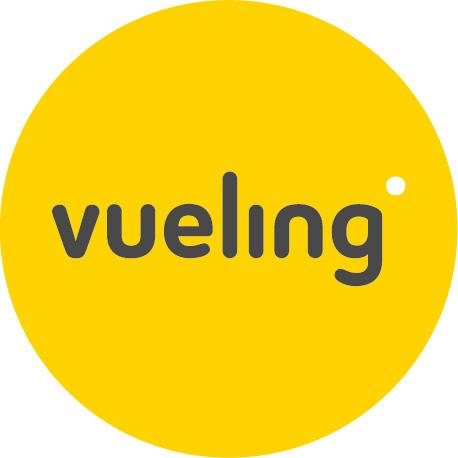Vueling Airlines Logo by Brayden Bechtelar - Vueling Logo Vector PNG