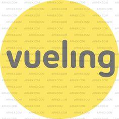 Vueling logo - Vueling Logo Vector PNG