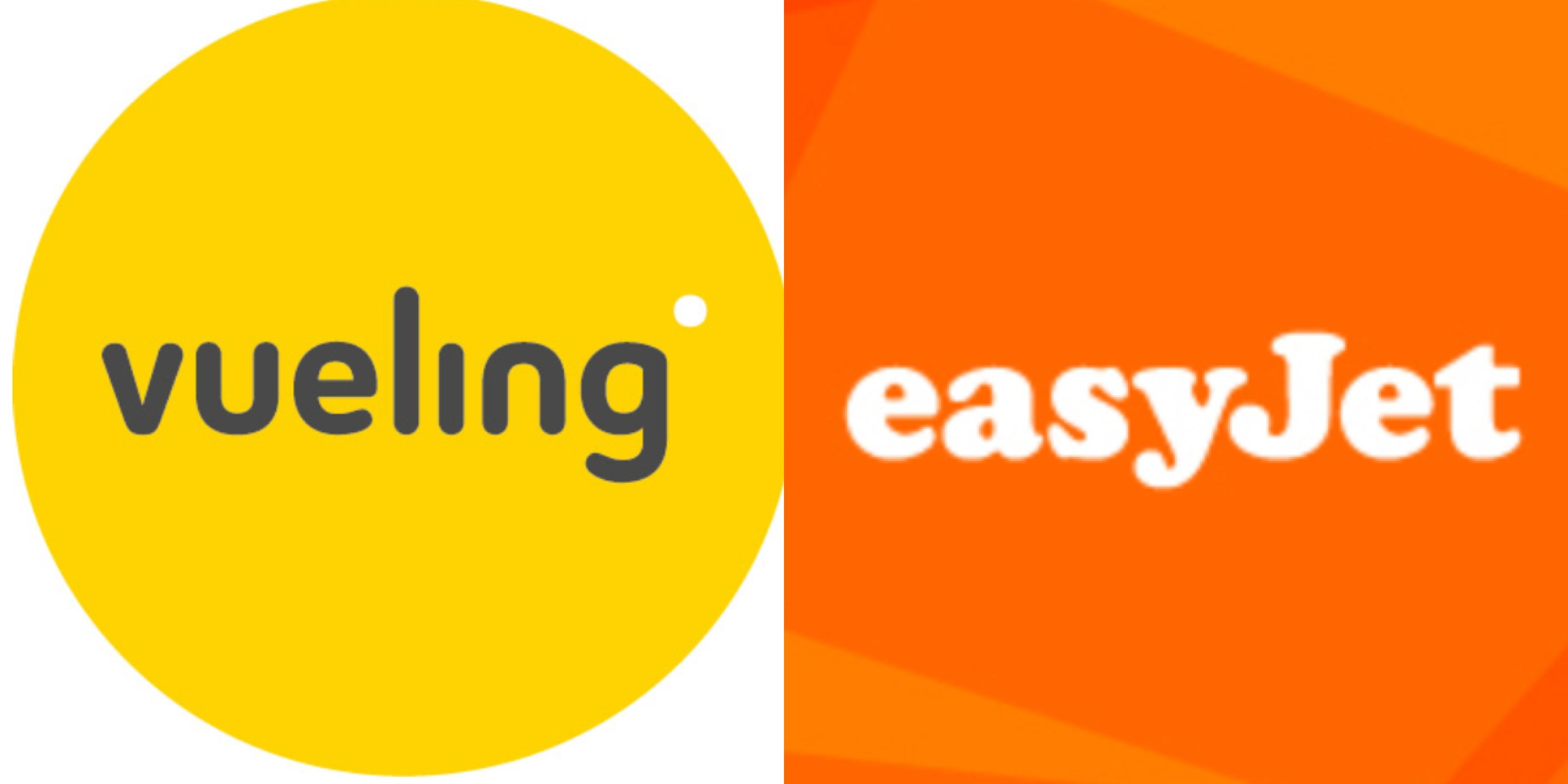 Vueling Logo Airlines Logonoidcom - Vueling Logo Vector PNG