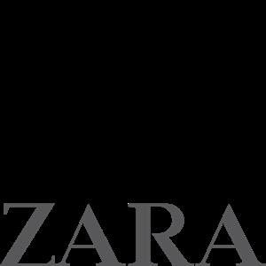 ZARA Logo. Format: AI - Vueling Logo Vector PNG