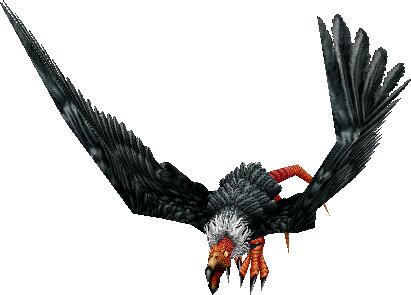 Vulcher PNG - 54221