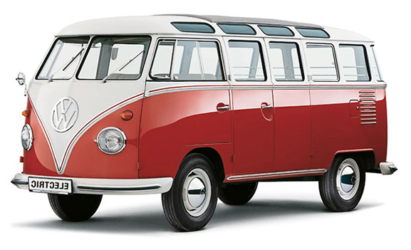 JOIN TO OWNERS OF THE LEGENDARY VOLKSWAGEN CAR - Vw Kombi PNG