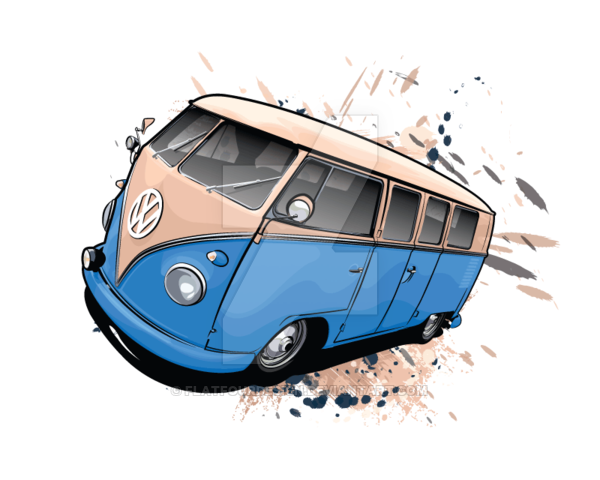 vw_camper_by_flatfourdesign-d116ykr.png (600×480) | VolkFest | Pinterest | Vw  bus t1, T1 t2 and Vw bus - Vw Kombi PNG