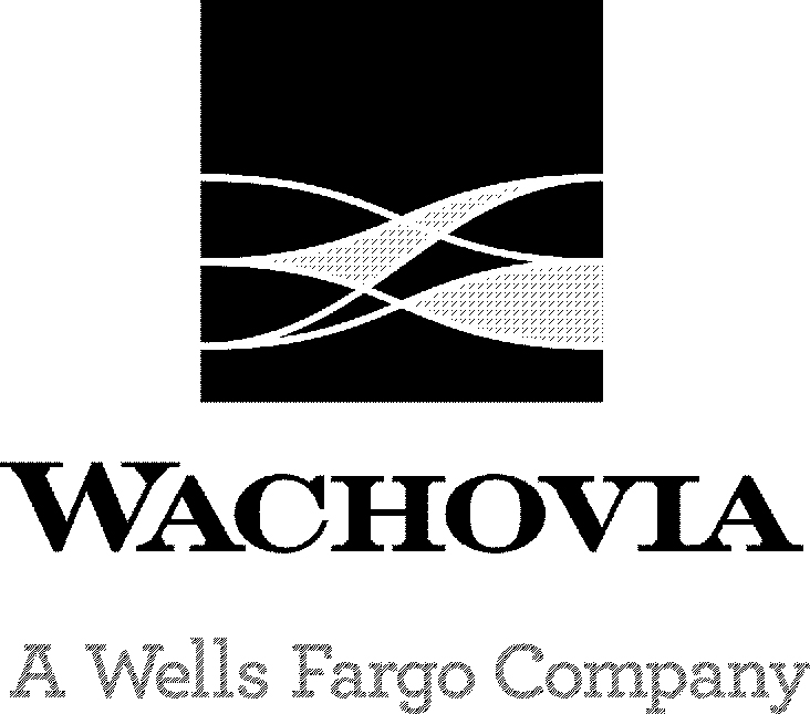 Like this: - Wachovia Logo PNG - Wachovia Logo Vector PNG