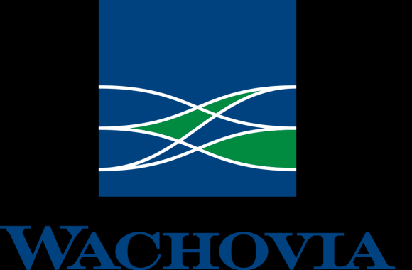 Wachovia Logo - Wachovia Logo PNG - Wachovia Logo Vector PNG