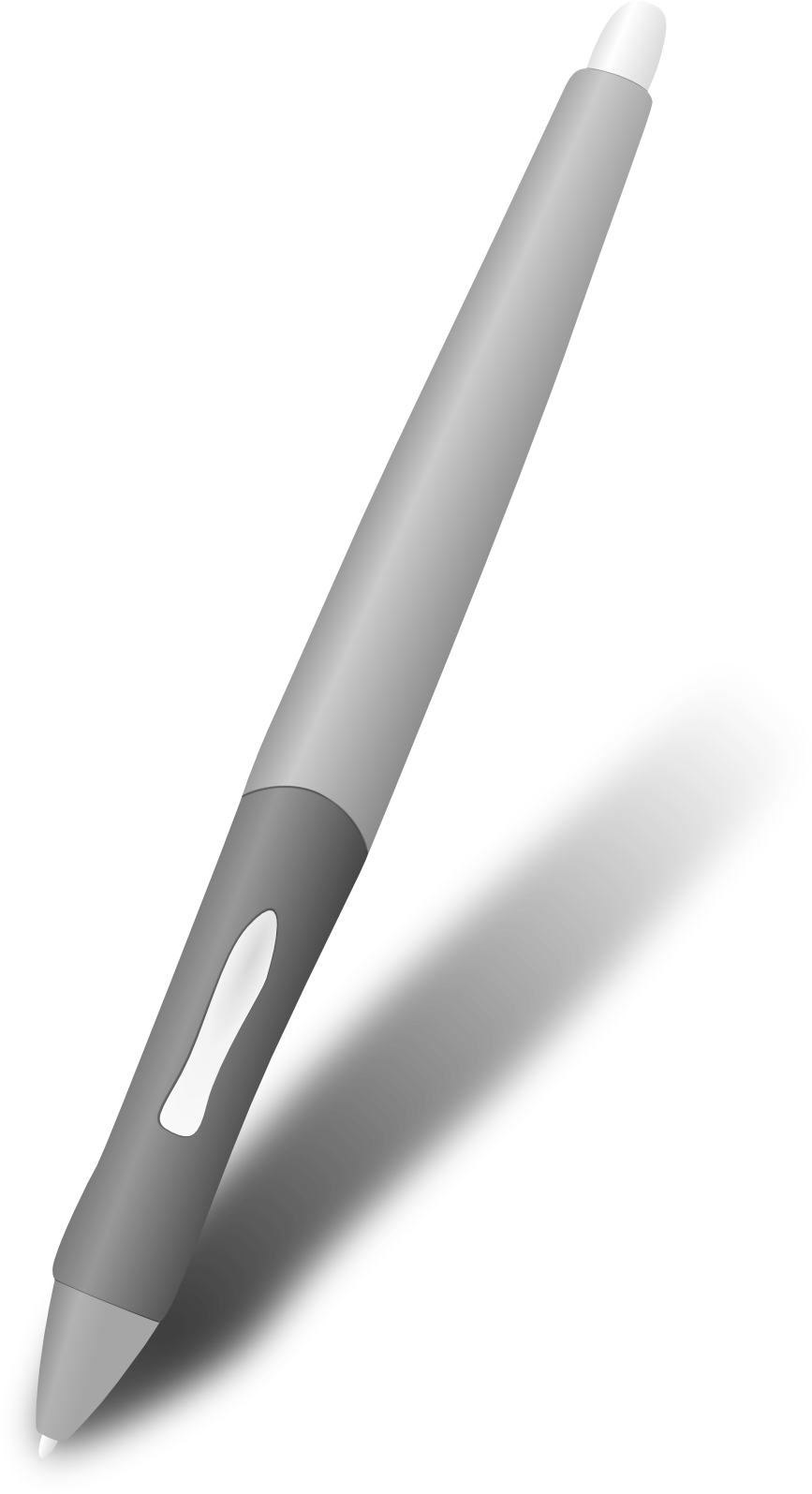 A Wacom pen by usedHONDA A Wacom pen by usedHONDA - Wacom Pen PNG