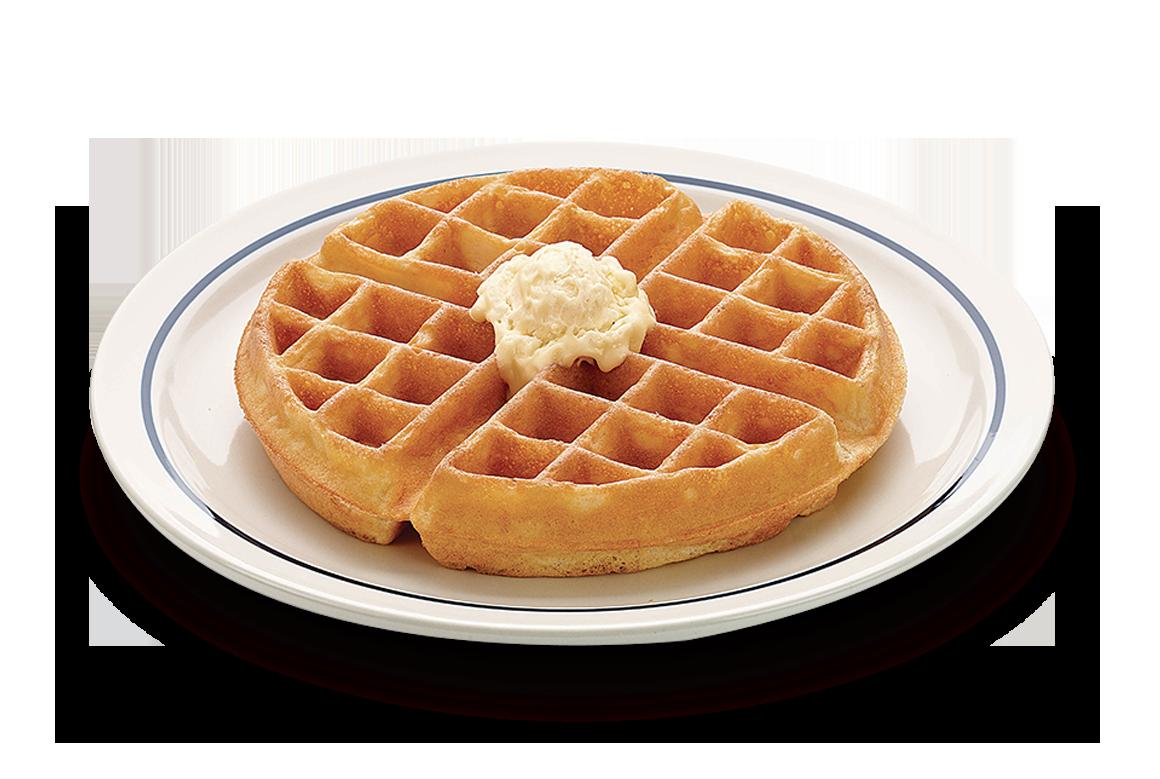 Waffle Breakfast PNG - 54155