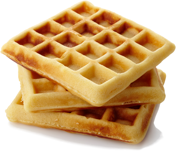 Waffle Breakfast Png Transparent Waffle Breakfast Png