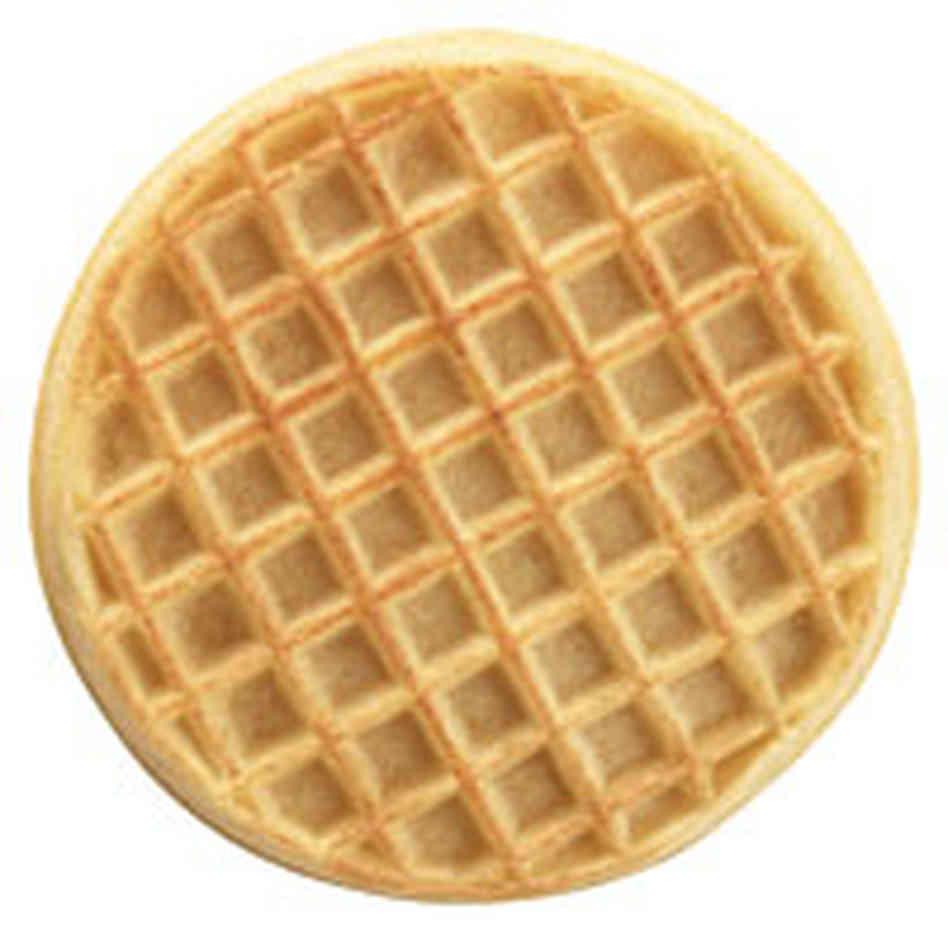 Waffle Breakfast PNG - 54154