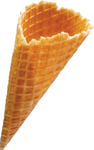 Waffle Cone PNG - 55493