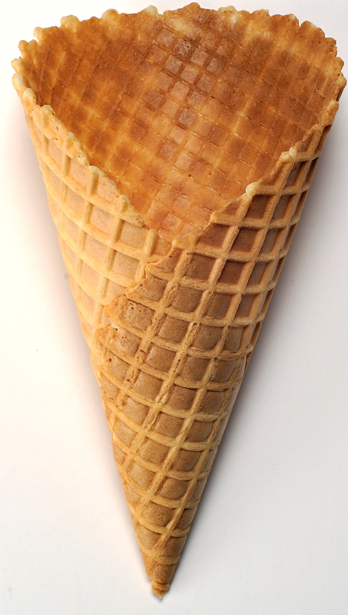 Waffle Cones X Large 1 x 96 - Waffle Cone PNG