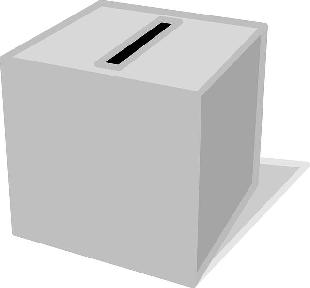 Wahlurne PNG Transparent Wahlurne.PNG Images. | PlusPNG