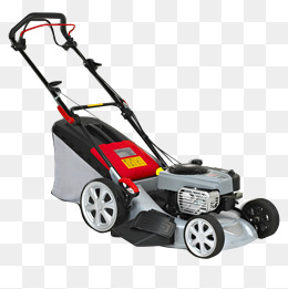 new lawn mower, Good Engine Performance, With Wheels, Trolley Type PNG  Image and - Walk Behind Mower PNG