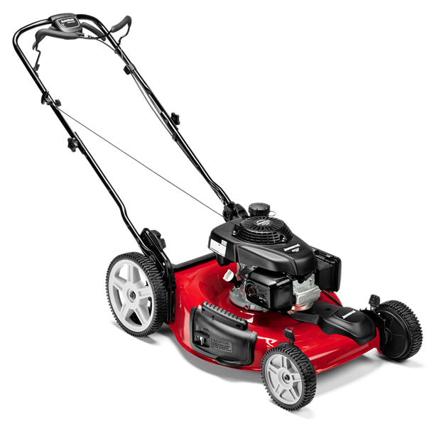 Print Product Sheet · Compare Lawn mowers · More images - Walk Behind Mower PNG