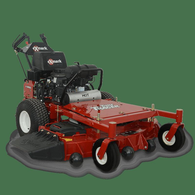 SKU: TTX650EKC52400 Categories: Lawn Mowers, Walk Behind Commercial Mowers-  Brand: Exmark Tag: 2018 - Walk Behind Mower PNG