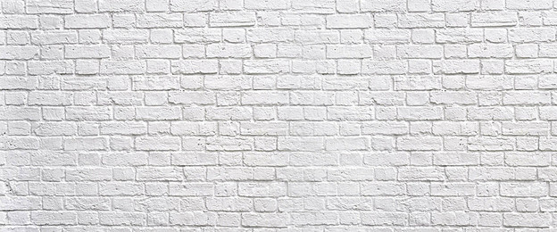 Pure White Brick Wall Background, Pure White, Brick Wall, Literature And  Art, - Wall PNG Black And White