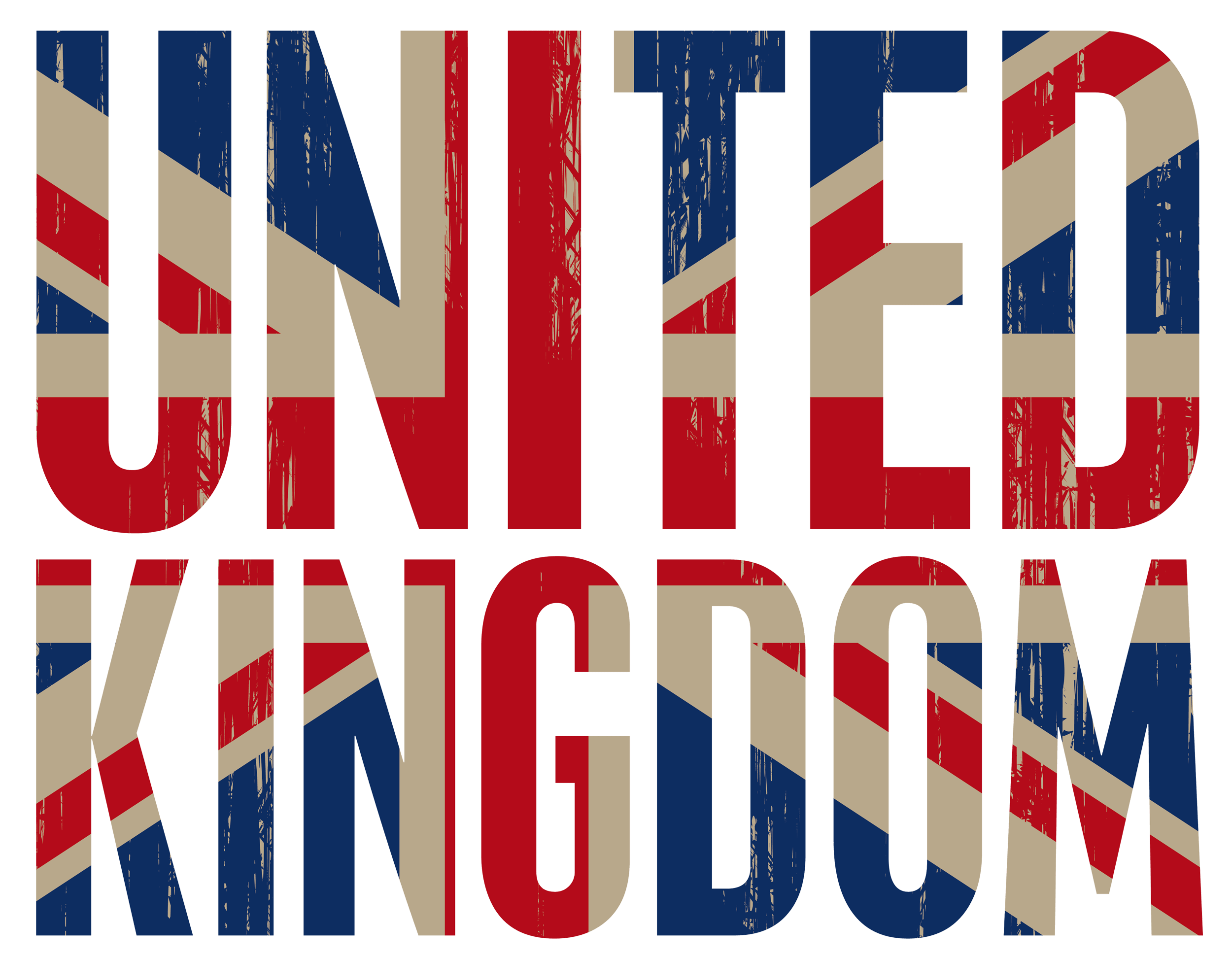Wall Stickers: United Kingdom - United Kingdom PNG