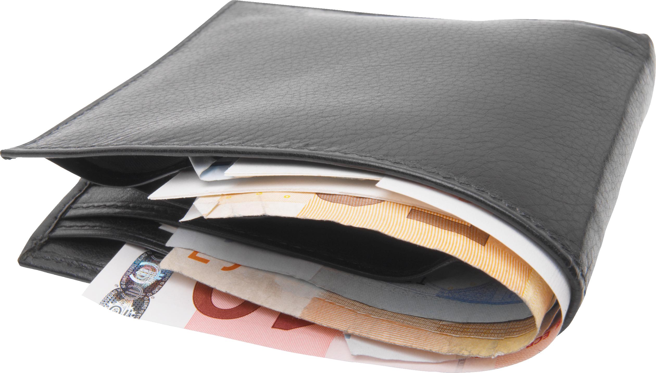 Wallet - Wallet HD PNG