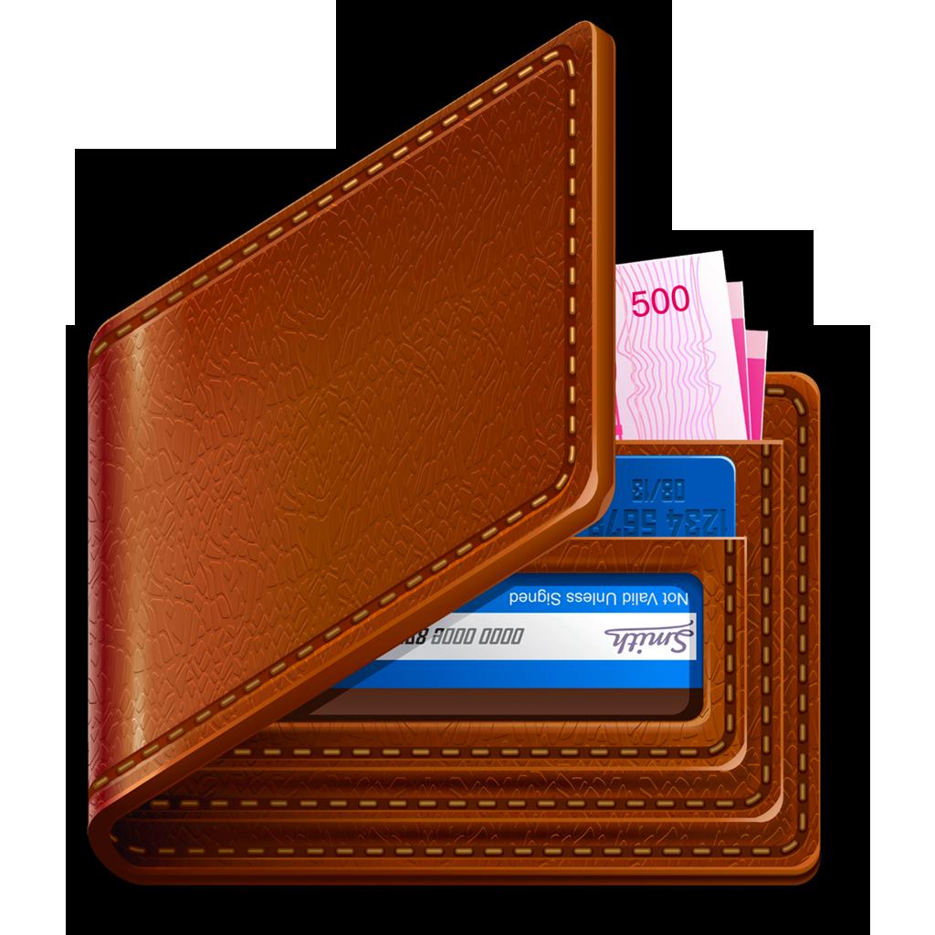Wallet HD PNG - 96575